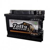 Bateria Zetta 60ah ¿ Z2d+ / Z2e+ ¿ Fabricação Moura
