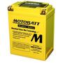 Bateria Motobatt Mbtx14au Yb14lb2 Suzuki Gsx 1100f 1100 F