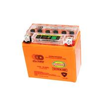 Bateria De Motos - Ytx 5l Bs Gel Titan Es/fan/job/ Bros125
