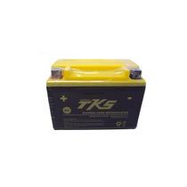 Bateria Gel Tks 9ah Cb500 Cbr600 Cbr900 Xt600 Xtz660 Shadow