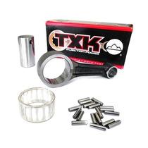 Biela Completa (kit) Honda Cg 150 Titan - Txk