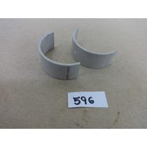 Bronzina Biela (movel) Cb 500 (c) Marron Std -2 Peças -00596