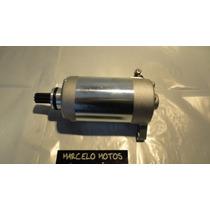 Motor De Partida Completo Originalybr 125 E Factor 125