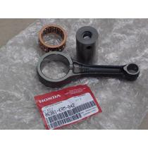 Biela Completa Titan150 Fan150 Bros150 Original Honda