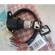 Chave De Ignição Cb 400 Cb 450 Até 83 Original Honda Morcego
