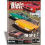Edição 46 Nova Revista A Biela, Pontiac, Sp-2, Antigo