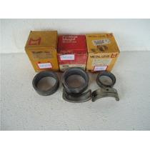 Vw Bronzina Mancal 1300 /500/600 Int:0,50 Ext:0,75 - 5347-01