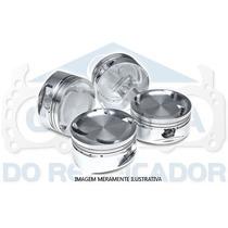 Kit Retifica Motor Gol 1.0 16v Turbo Gas Metal Leve Std/0,50
