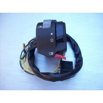 Interruptor Punho Luz Lado Esquerdo Yamaha Ybr 125 Xt 225