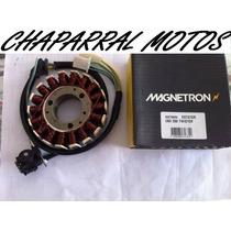 Estator De Bobina Honda Cbx250 Twister - Magnetron
