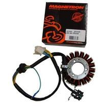 Estator Cbx 250 Twister Magnetron Original A Melhor Do Ml