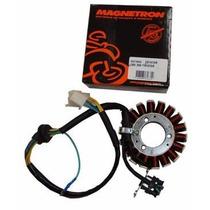 Estator De Bobina Completo Honda Cbx250 Twister - Magnetron