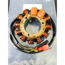 Estator Xl Xlx 250 350 Original Recondicionado Base De Troca