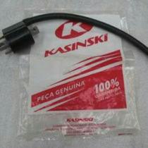 Bobina Ignição Kasinski 250