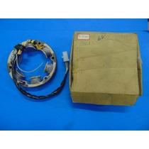 Alternador 6v Cb125s Novo Honda 31102-331-673