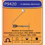 Medidor De Combustivel Caminhão C/ Tanque 190l 05/93 A 04/96