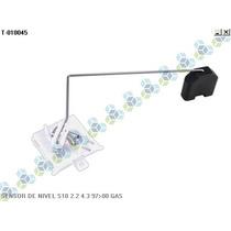 Sensor De Nivel Do Combustivel S10 2.2 4.3 97/00 Gasolina