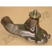 Bomba Agua Ford Galaxie Landau Ltd Motor 272 292 F100 F350