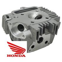 Cabeçote Do Motor - Honda Biz 100 1998 Á 2005
