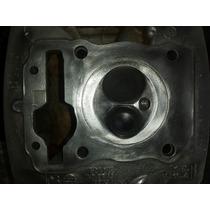 Cabecote Preparado Fan/titan 150 Para Kit 190/220 Sob Medida