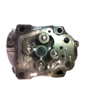 Cabeçote Motor Mercedes Benz,volvo,scania,iveco,vw,ford