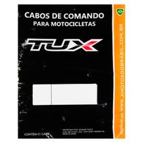 Cabo De Velocímetro Honda Biz 125 /ks/es 2005 Até 2007 - Tux