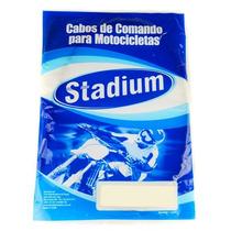 Cabo Velocímetro Honda Cbx 250 Twister - Scherer Stadium
