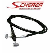 Cabo Embreagem Xl 250 R Scherer / Soretto