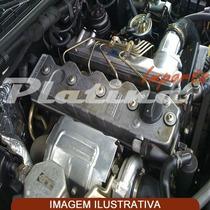 Caixa Cambio S10/blazer 2.8 Eletronica 2007 Mecanica