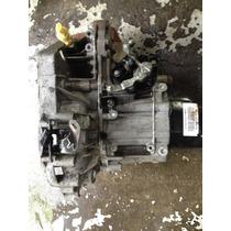 Caixa De Câmbio Mecânica Renault Duster 2013 Peças Sucata
