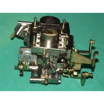 Carburador 460 Weber Chevette Marajó 1,6 Alcoole