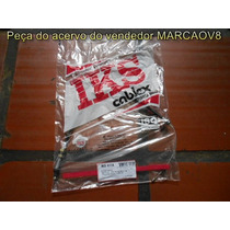 Cabo Do Acelerador Opala 6 Cil Que Use Carb Solex 75 A 80