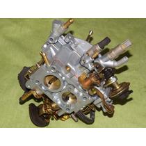 Carburador Do Uno Mili Eletronic/fiorino 1.0 Gasolina