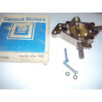 Base Borboleta Do Carburador Do Chevette 1.6