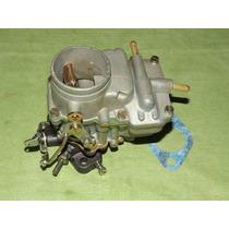 Carburador Dfv 228 Do Corcel 1 Um Gasolina Weber Original.