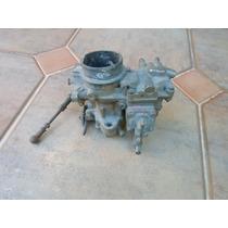 Kombi Brasilia Fusca Carburador Solex H 32 34 Pdsi-3 Orig.