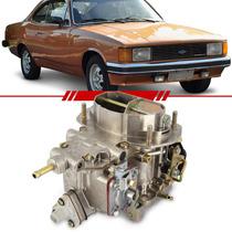 Carburador Chevrolet Opala Caravan Veraneio 84 A 89 Original