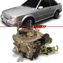 Carburador Ford Escort Verona 89 90 91 1989 1990 1991