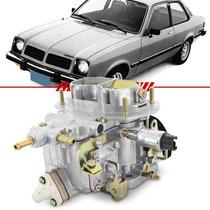 Carburador Chevrolet Chevette Chevy 500 Marajó 82 83 84