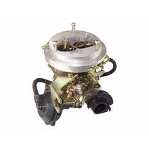 Carburador Gol/voyage/parati 1.6/1.8 89/...tldz Álcool Mecar