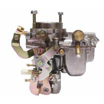 Carburador Fiat Fiorino 1.3 Álcool 81 82 83 84 85 86 8530