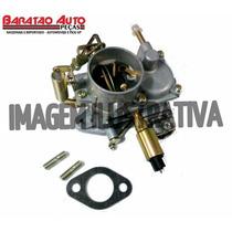 Carburador Fusca 1300/1500/1600 Simples