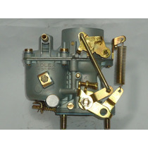 Carburador Solex De/fusca/brasilia/kombi 1300/1500/1600 Gas.