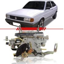 Carburação Gol Quadrado 1.0 Brosol 92 93 94 95 Volkswagen G1