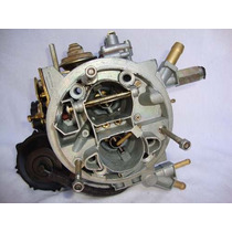 Carburador Para Uno Mille Eletrônic Motor 1.0 Gasolina Tldf