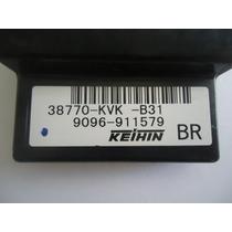 Modulo (cdi) Cb300 Honda Original - 38770-kvk- B31