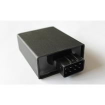 Cdi - Suzuki Burgman 125 - Original Digital Magnetron