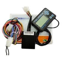 Modulo Competição Fuel Controller Servitec Cg150 Ie 09/xx