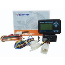Modulo Cdi Competição Fuel Controller Cb 300r / Xre 300