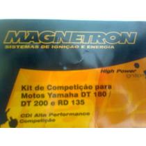 Cdi P\ Kit Competição Dt 180 Dt 200 Rd 135